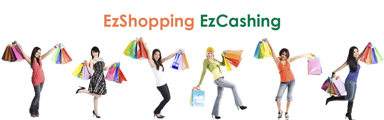 EzShopping EzCashing